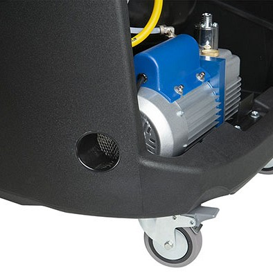 MBB AIR-NEX 9450 za plin R-1234YF
