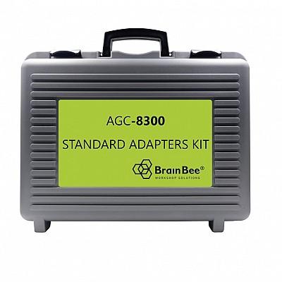 AGC-8280 NAPRAVA ZA MENJAVO OLJA AVT. MENJALNIKOV