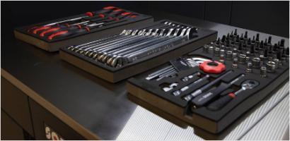 Ročno in specialno avtomehanično orodje