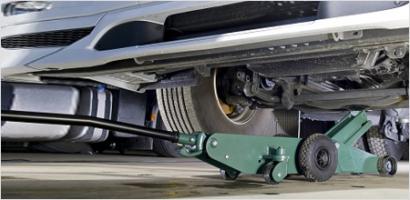 Hidravlična avtomehanična oprema