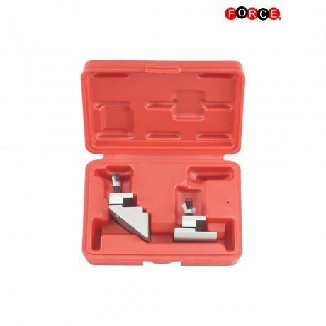 MFO-902G9 Komplet pasovnega orodja za elastično rebraste pasove