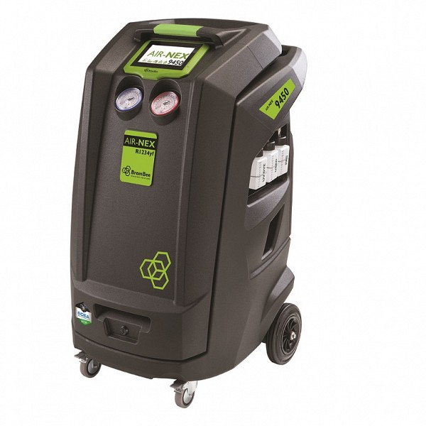AIR-NEX 9450 za plin R-1234YF
