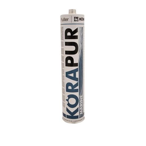 KÖRAPOP 954 – specialno lepilo za stekla v navtiki