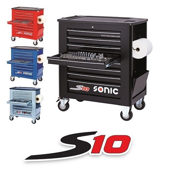 SONIC S10