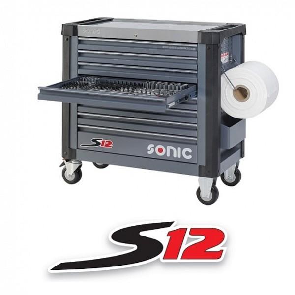 SONIC S12