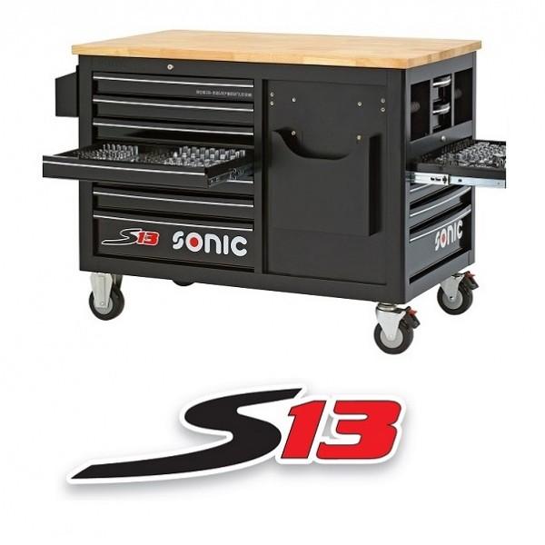 SONIC S13