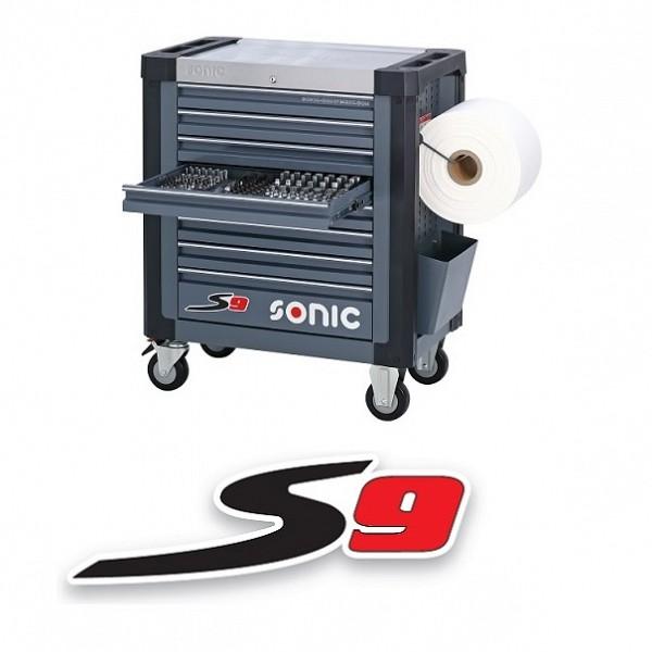 SONIC S9