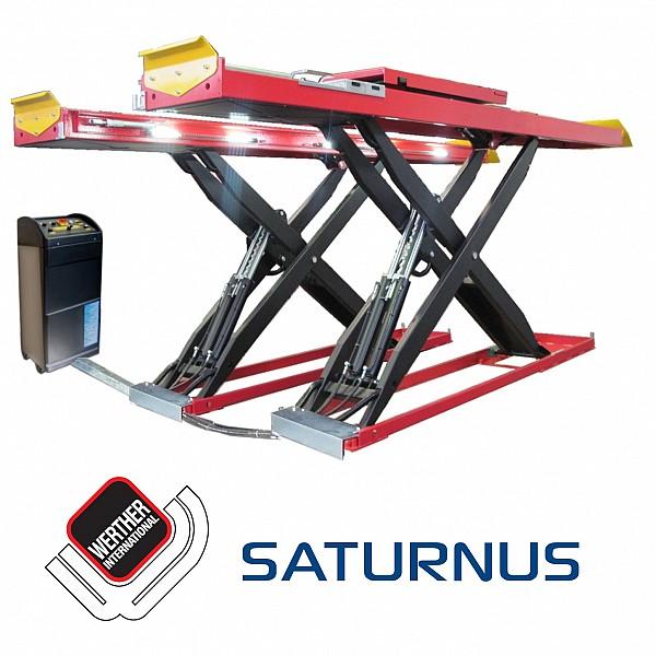 DVIGALO SATURNUS EV50ATLT, 5t
