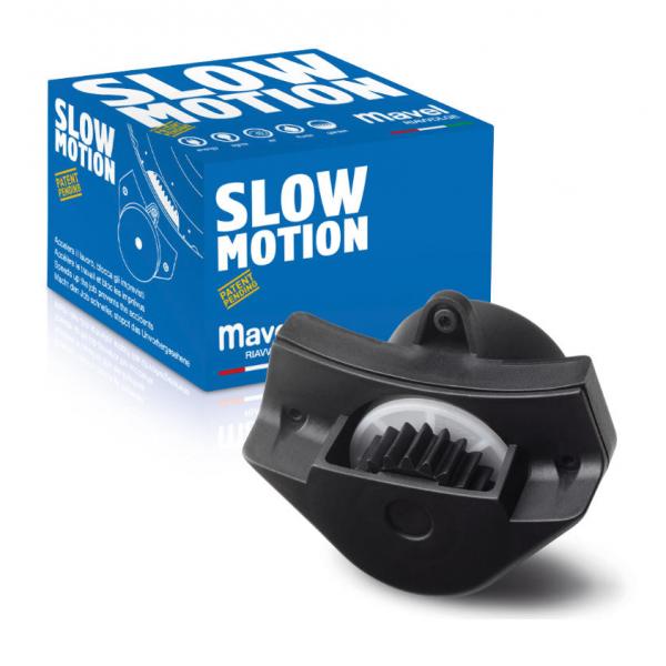 Slow Motion sistem mehkega navijanja