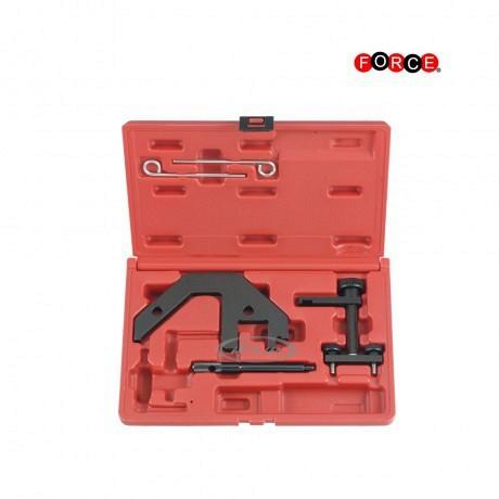 MFO-905G17 Set orodij za poravnavo odmične gredi